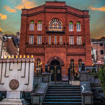 Great Synagogue of Tbilisi
