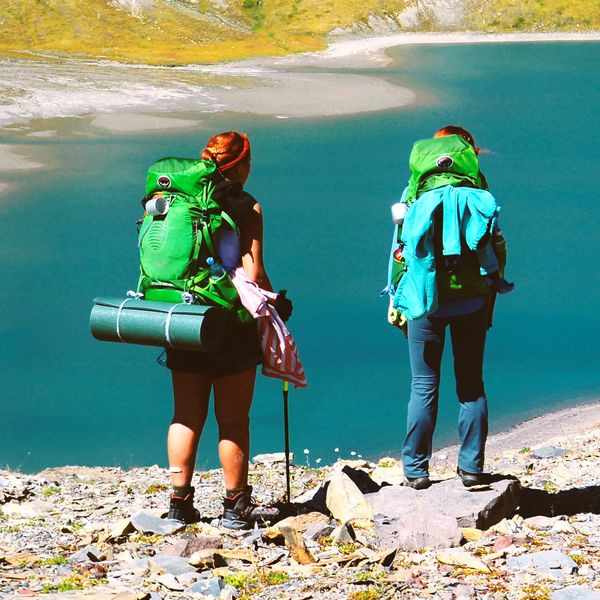 3 Day Kelitsadi Lake Trekking