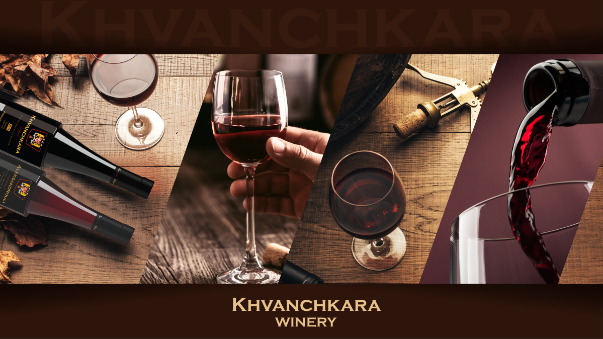 Royal Khvanchkara Wine Company
